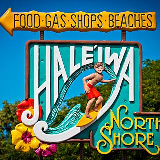 Haleiwa North Shore